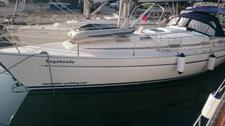 thumbnail-2 Bavaria Yachtbau 41.0 feet, boat for rent in Istra, HR