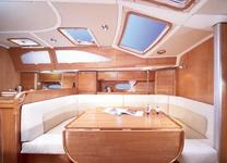 thumbnail-9 Bavaria Yachtbau 41.0 feet, boat for rent in Istra, HR