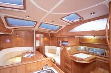 thumbnail-7 Bavaria Yachtbau 41.0 feet, boat for rent in Istra, HR