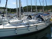 thumbnail-4 Bavaria Yachtbau 41.0 feet, boat for rent in Zadar region, HR