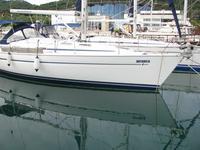 thumbnail-3 Bavaria Yachtbau 41.0 feet, boat for rent in Zadar region, HR