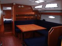 thumbnail-10 Bavaria Yachtbau 42.0 feet, boat for rent in Ionian Islands, GR