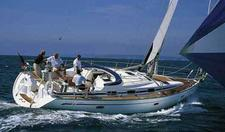 thumbnail-1 Bavaria Yachtbau 42.0 feet, boat for rent in Cyclades, GR