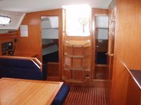 thumbnail-12 Bavaria Yachtbau 42.0 feet, boat for rent in Ionian Islands, GR