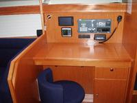 thumbnail-13 Bavaria Yachtbau 42.0 feet, boat for rent in Ionian Islands, GR
