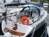 thumbnail-2 Bavaria Yachtbau 42.0 feet, boat for rent in Ionian Islands, GR