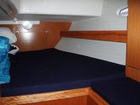 thumbnail-16 Bavaria Yachtbau 42.0 feet, boat for rent in Ionian Islands, GR