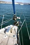 thumbnail-5 Bavaria Yachtbau 42.0 feet, boat for rent in Cyclades, GR