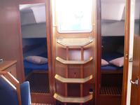 thumbnail-6 Bavaria Yachtbau 42.0 feet, boat for rent in Saronic Gulf, GR