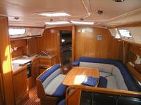 thumbnail-9 Bavaria Yachtbau 42.0 feet, boat for rent in Split region, HR