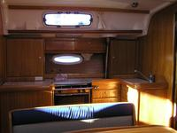 thumbnail-10 Bavaria Yachtbau 42.0 feet, boat for rent in Split region, HR