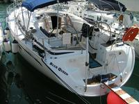 thumbnail-7 Bavaria Yachtbau 42.0 feet, boat for rent in Split region, HR