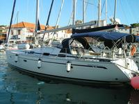 thumbnail-2 Bavaria Yachtbau 42.0 feet, boat for rent in Split region, HR