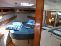 thumbnail-14 Bavaria Yachtbau 42.0 feet, boat for rent in Split region, HR