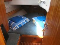 thumbnail-13 Bavaria Yachtbau 42.0 feet, boat for rent in Split region, HR