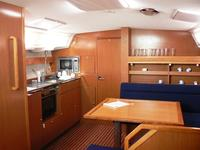thumbnail-2 Bavaria Yachtbau 42.0 feet, boat for rent in Split region, HR