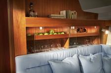 thumbnail-3 Bavaria Yachtbau 42.0 feet, boat for rent in Split region, HR