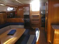 thumbnail-12 Bavaria Yachtbau 42.0 feet, boat for rent in Split region, HR