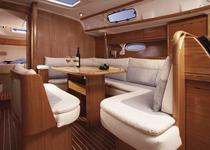 thumbnail-6 Bavaria Yachtbau 42.0 feet, boat for rent in Zadar region, HR