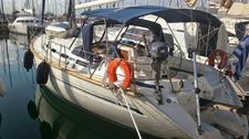 thumbnail-3 Bavaria Yachtbau 43.0 feet, boat for rent in Saronic Gulf, GR