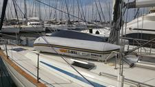 thumbnail-4 Bavaria Yachtbau 43.0 feet, boat for rent in Saronic Gulf, GR