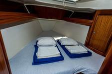 thumbnail-7 Bavaria Yachtbau 43.0 feet, boat for rent in Zadar region, HR