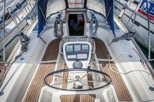 thumbnail-2 Bavaria Yachtbau 43.0 feet, boat for rent in Zadar region, HR