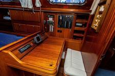 thumbnail-4 Bavaria Yachtbau 43.0 feet, boat for rent in Zadar region, HR