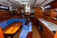 thumbnail-6 Bavaria Yachtbau 43.0 feet, boat for rent in Zadar region, HR