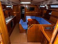 thumbnail-3 Bavaria Yachtbau 43.0 feet, boat for rent in Zadar region, HR