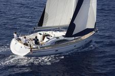 thumbnail-1 Bavaria Yachtbau 44.0 feet, boat for rent in Balearic Islands, ES