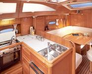 thumbnail-4 Bavaria Yachtbau 44.0 feet, boat for rent in Balearic Islands, ES