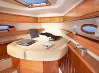 thumbnail-9 Bavaria Yachtbau 44.0 feet, boat for rent in Balearic Islands, ES