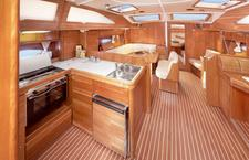 thumbnail-10 Bavaria Yachtbau 44.0 feet, boat for rent in Balearic Islands, ES