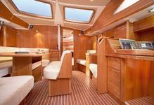 thumbnail-6 Bavaria Yachtbau 44.0 feet, boat for rent in Balearic Islands, ES