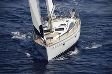 thumbnail-7 Bavaria Yachtbau 44.0 feet, boat for rent in Balearic Islands, ES
