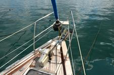 thumbnail-5 Bavaria Yachtbau 45.0 feet, boat for rent in Cyclades, GR