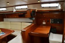 thumbnail-7 Bavaria Yachtbau 45.0 feet, boat for rent in Cyclades, GR