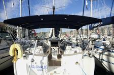 thumbnail-5 Bavaria Yachtbau 45.0 feet, boat for rent in Aegean, TR