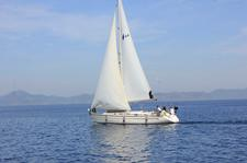 thumbnail-1 Bavaria Yachtbau 45.0 feet, boat for rent in Aegean, TR