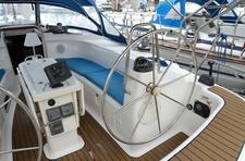 thumbnail-3 Bavaria Yachtbau 45.0 feet, boat for rent in Cyclades, GR