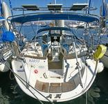 thumbnail-1 Bavaria Yachtbau 45.0 feet, boat for rent in Cyclades, GR