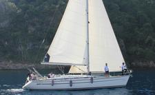 thumbnail-3 Bavaria Yachtbau 45.0 feet, boat for rent in Aegean, TR