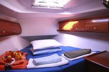 thumbnail-12 Bavaria Yachtbau 45.0 feet, boat for rent in Aegean, TR