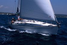 thumbnail-1 Bavaria Yachtbau 45.0 feet, boat for rent in Aegean, TR