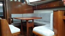 thumbnail-7 Bavaria Yachtbau 45.0 feet, boat for rent in Aegean, TR