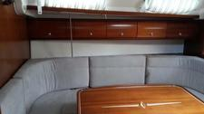 thumbnail-3 Bavaria Yachtbau 45.0 feet, boat for rent in Aegean, TR