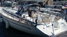 thumbnail-1 Bavaria Yachtbau 45.0 feet, boat for rent in Kvarner, HR