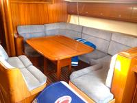 thumbnail-6 Bavaria Yachtbau 45.0 feet, boat for rent in Primorska , SI