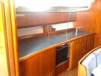 thumbnail-7 Bavaria Yachtbau 45.0 feet, boat for rent in Primorska , SI